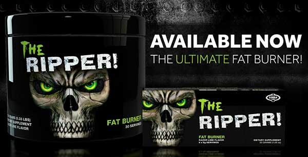 Cobra Labs The Ripper (150 грамм)