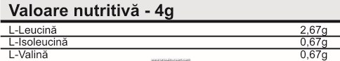 Pro Nutrition Pro Building BCCA  4.1.1 500 грамм
