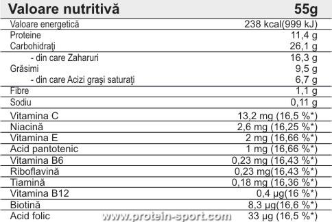 Pro Nutrition Bar (55 грамм)