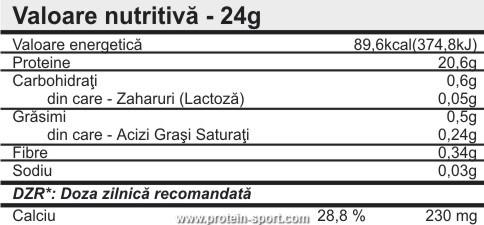 Pro Nutrition Caseine 2250 грамм